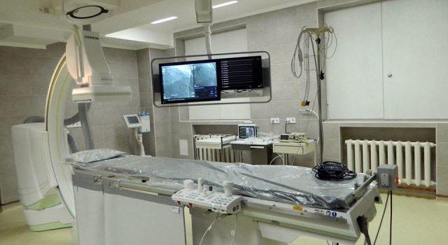 На Рівненщині показник смертності від інфарктів знизився на 25%