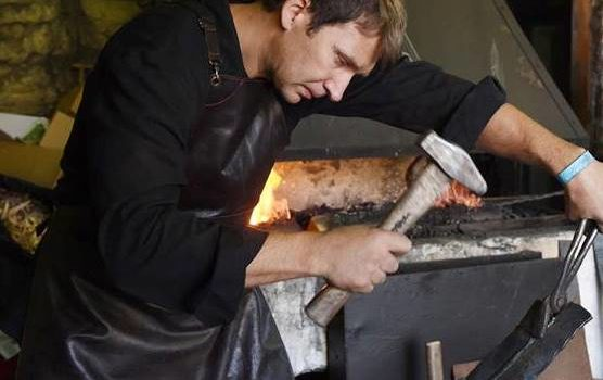 Сергій Торуля розуміє метал та наповнює його змістом