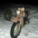 На Рівненщині у ДТП загинув пішохід