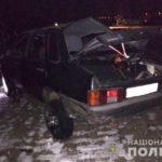 У ДТП на Рівненщині травмувалися дві молоді дівчини