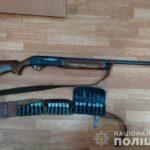 Поліцейські встановлюють обставини стрілянини на Сарненщині
