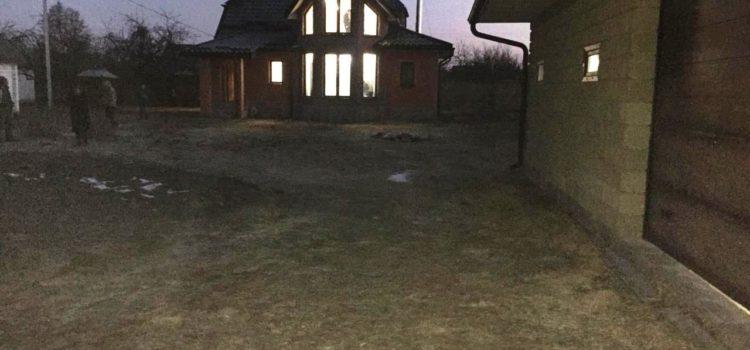 На Сарненщині затримали двох злочинців причетних до вбивства односельця