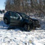 У поліції повідомили про обставини смертельної ДТП на Рівненщині