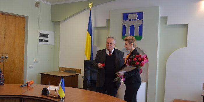 У Рівному визначили лауреата міської премії ім. Уласа Самчука