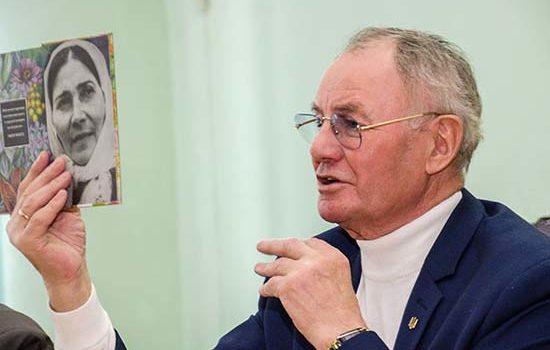 У Рівному відбудеться творча зустріч із Володимиром Яворівським