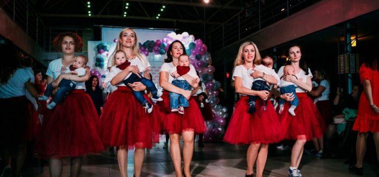 Проект для вагітних «Пузата мама-2019» відкриває весняний сезон