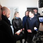 Горбаківську амбулаторію відвідав Віце-прем`єр-міністрГеннадій Зубко