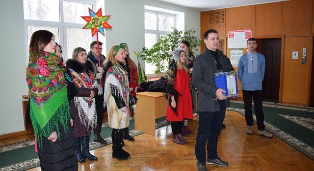 Завдяки «Різдвяному передзвону» зібрали рекордних 57,8 тис.грн. на лікування дітей