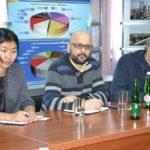 На Рівненщині працюватимуть міжнародні спостерігачі за виборами