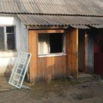 На Рівненщині під час пожежі двох дітей врятували сусіди