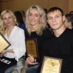 60 спортсменів з інвалідністю Рівненщини та їхні тренери отримали відзнаки