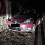 На Гощанщині загинув водій, якому стало погано за кермом