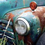 Рівненським водіям на замітку: як захистити авто від корозії
