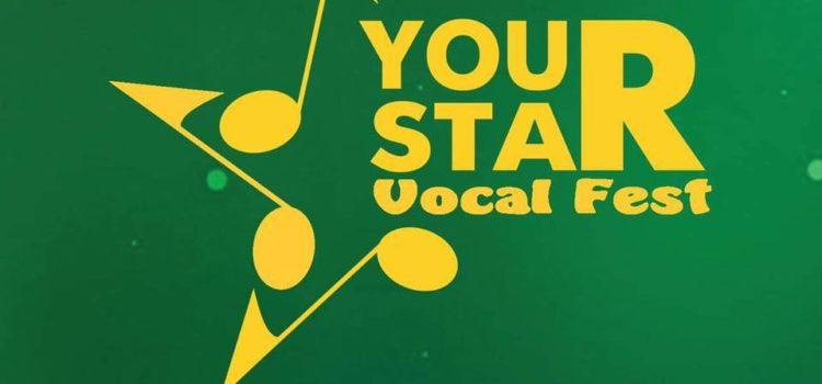 Міжнародний вокальний конкурс у Рівному збере зірок шоу-бізнесу та журі з різних країн
