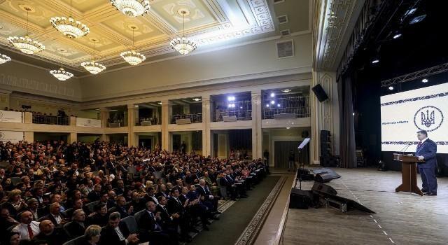 """Президент: """"В Рівненській області частка ЄС в експорті вже складає 78%"""""""