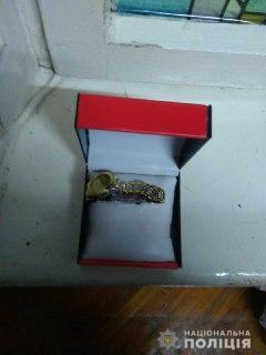 У підозрілій коробці поблизу виборчої дільниці у Рівному знаходився годинник