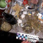 На Рівненщині поліцейські затримали збувача наркотиків