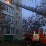 На Рівненщині рятувальники відкрили двері квартири, в якій була зачинена двохрічна дівчинка