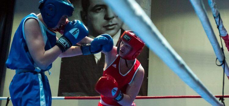 У Рівному відбувся Всеукраїнський турнір з боксу пам'яті П.Дмітрієва