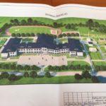 У Бронниках збудують нову школу та садочок