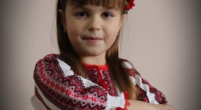 Маленька гощанка стала лауреатом Міжнародного конкурсу баяністів-акордеоністів
