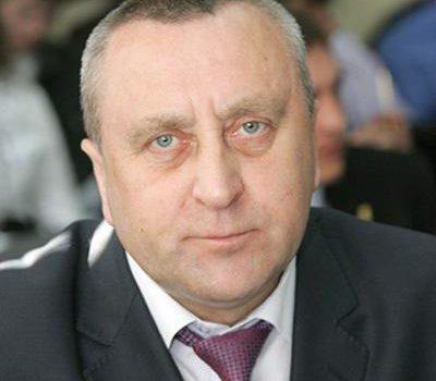Президент нагородив заступника Рівненського міського голови орденом