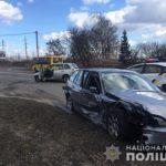 У Рівному на вулиці Млинівська сталася смертельна ДТП
