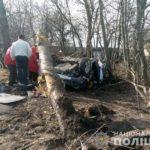 У ДТП на «Київ-Чоп» загинула жінка-водій
