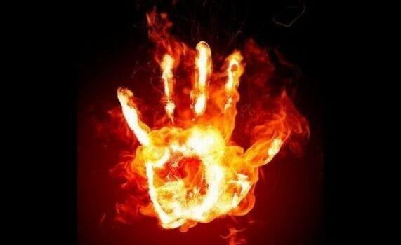 У Рівненському районі під час ліквідації пожежі рятувальники виявили тіло чоловіка
