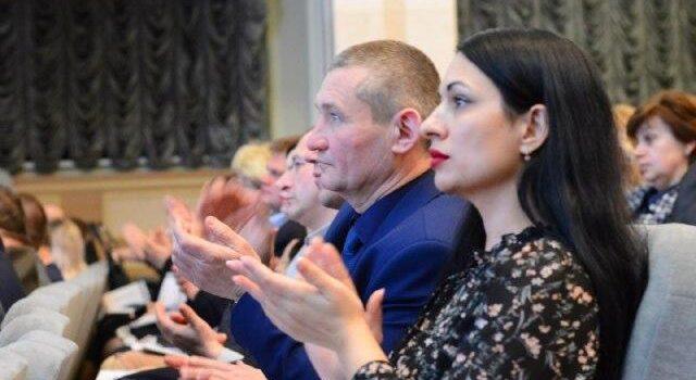 Результати децентралізації та майбутнє Рівненщини обговорили на Раді регіонального розвитку