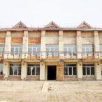 На Рівненщині будинок культури перетворюють на сучасну школу