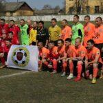 На Рівненщині стартувала Футбольна Ліга Учасників АТО