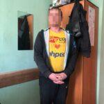 У Рівному оперативники затримали зловмисника за крадіжку