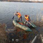 На Рівненщині у річці виявили тіло чоловіка