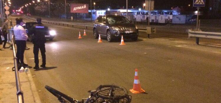 На Рівненщині внаслідок двох ДТП травмувалося двоє осіб