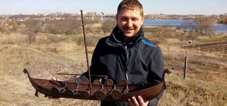 Визначили переможця обласної премії імені Ігоря Свєшнікова