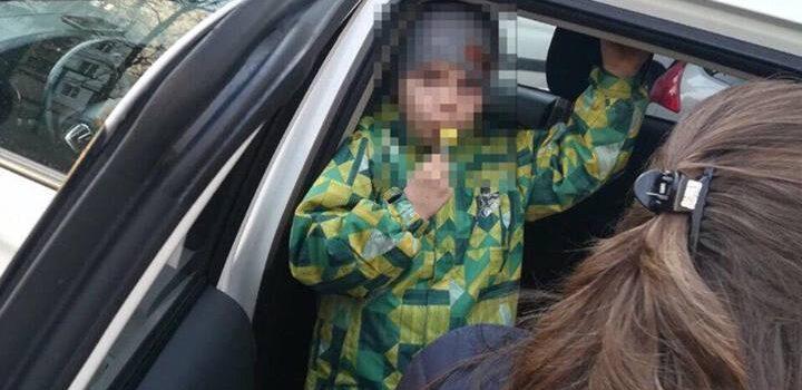 Патрульні розшукали 6-річного хлопчика, який зник у Рівному