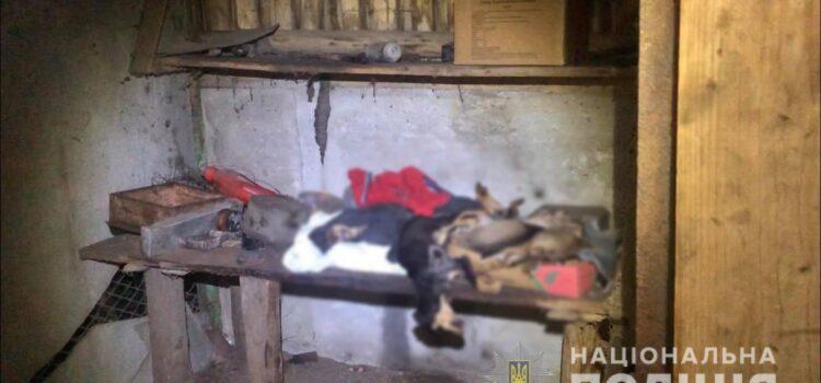 Поліцейські встановлюють обставини загибелі собак у Здолбунівському районі