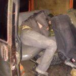 Рівненські військовослужбовці затримали озброєного дезертира