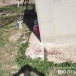 Правоохоронці з'ясували за яких обставин вистрілив противотанковий гранатомет