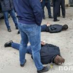На Рівненщині оперативники затримали трьох «домушників»