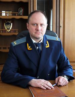 У Рівненській місцевій прокуратурі новий керівник
