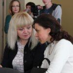 Жінки-лідерки ОТГ Рівненщини поділилися досвідом управління