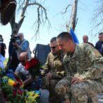 Полеглих земляків з Рівненщини вшанували під Волновахою