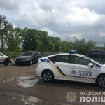 Поліцейські встановили особу водія, який у Рівненському районі скоїв наїзд на двох пішоходів