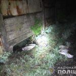 У Рівненському районі затримали чоловіка на крадіжці плит із території заводу