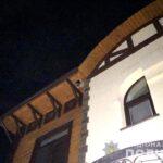 У Рівному невідомі кинули гранату на дах будинку приватного підприємця