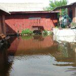 За минулу добу рятувальники ДСНС на Рівненщині в 5 населених пунктах надавали допомогу по відкачуванню води