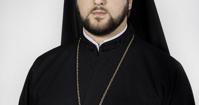 Вітальне слово архієпископа Іларіона з нагоди Неділі жінок-мироносиць та Дня матері