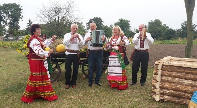 «Гарячий» червень: які фестивалі відбудуться на Рівненщині